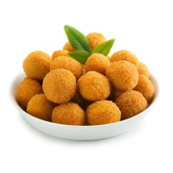 Scamorza nuggets